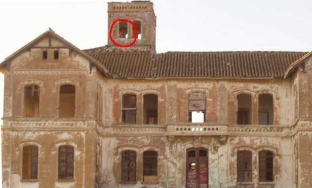 Case inquietanti abbandonate un altro blog di myblog for Seminterrato di case abbandonate